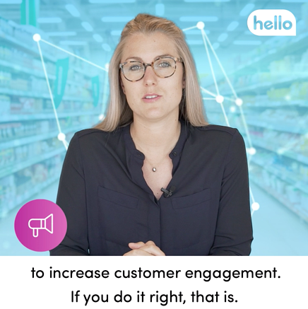 hello customer tips & tricks with kaat 8