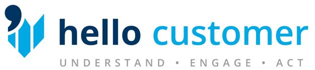 LogoHelloCustomer