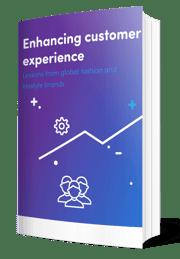 hello customer cx lessons ebook