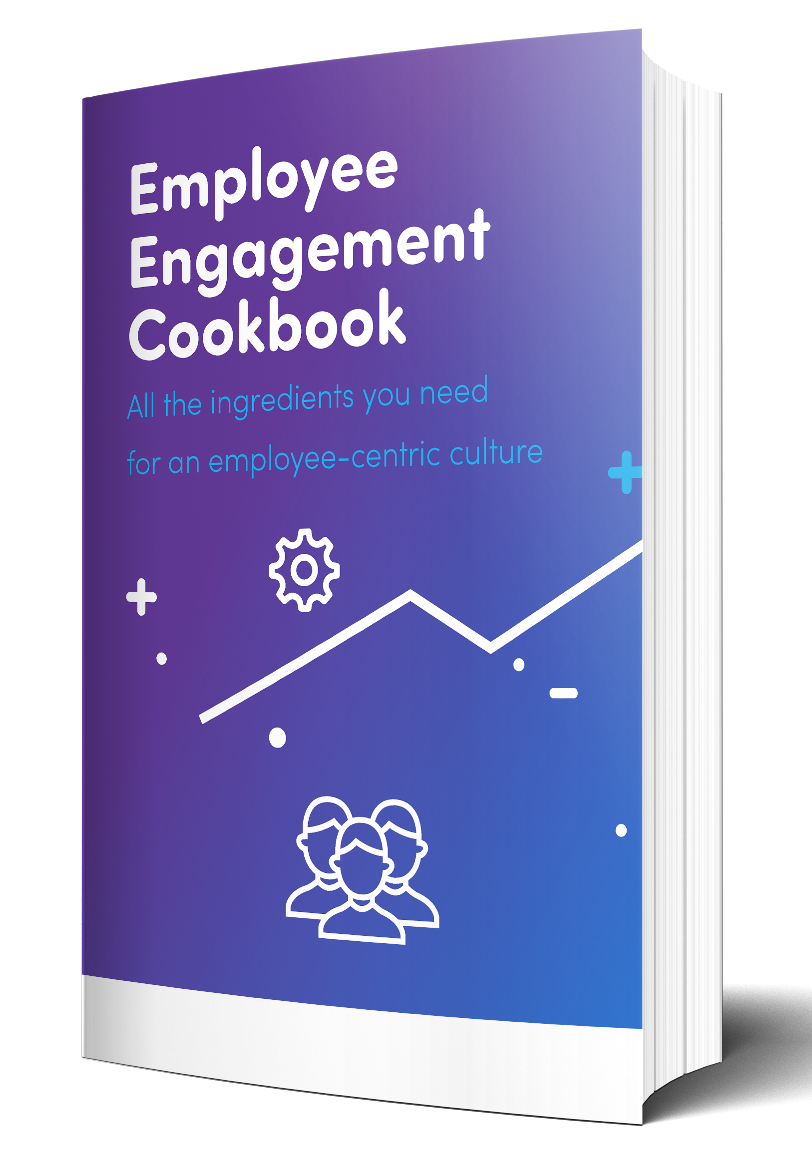 hello customer employee engagement cookbook e-book