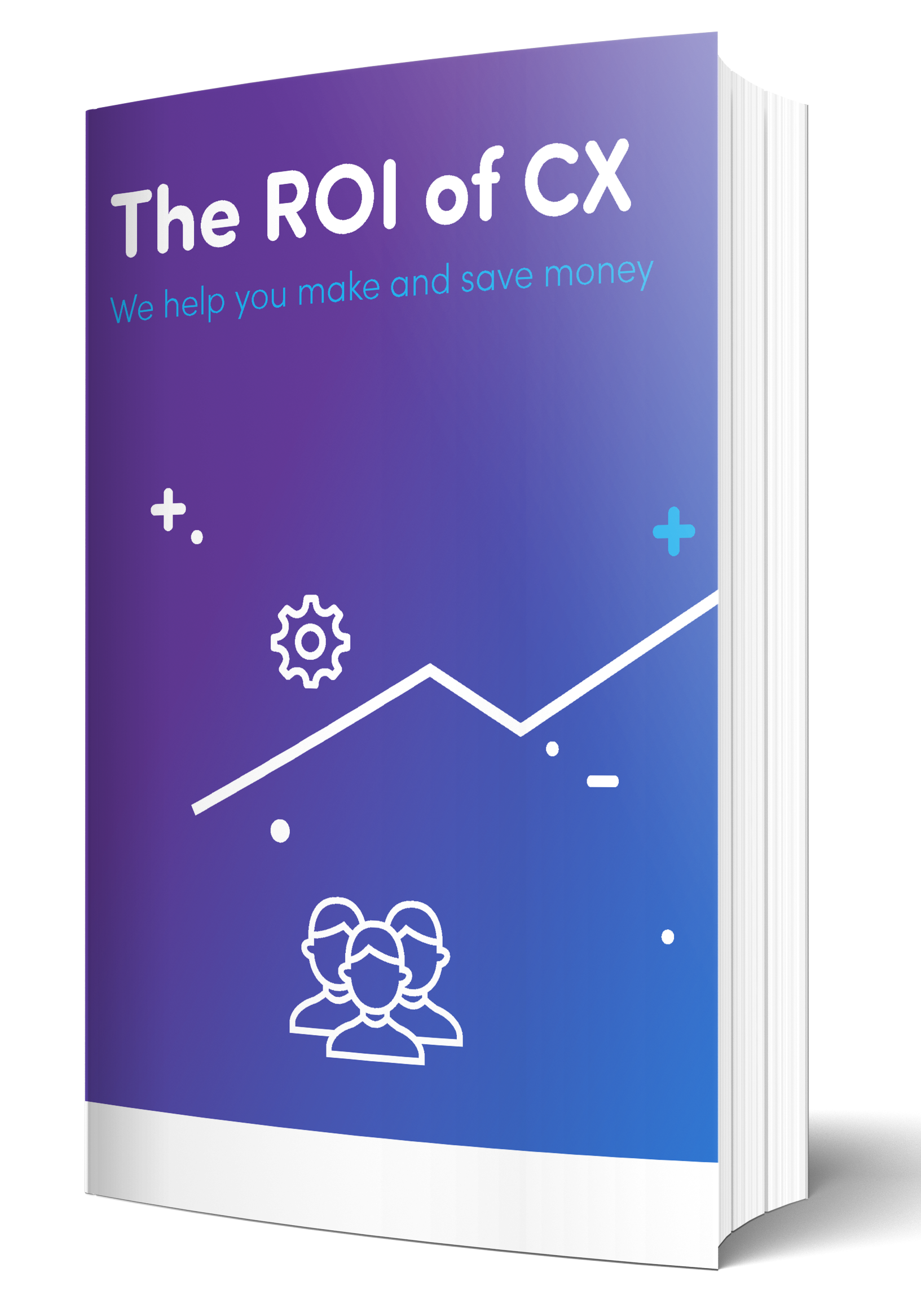 roi ebook mockup