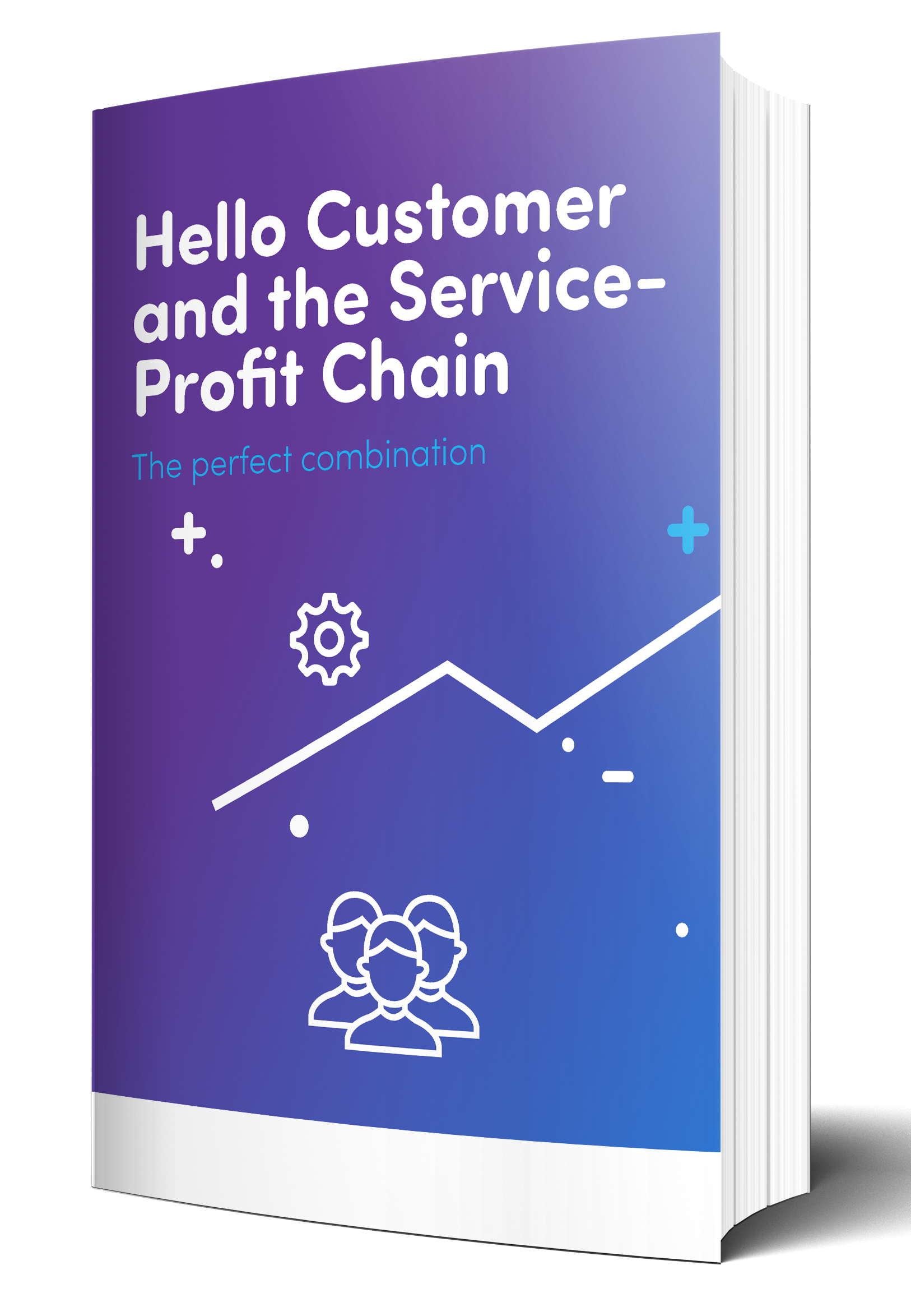 service profit chain ebook hello customer