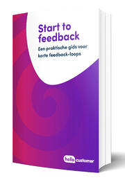 start to feedback nl