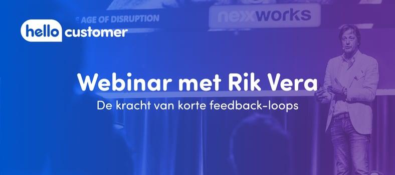 webinar rik vera hello customer