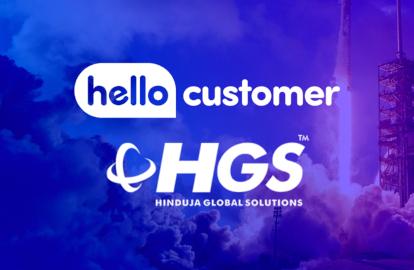 Artificiële Intelligentie pionier Hello Customer bundelt krachten met HGS