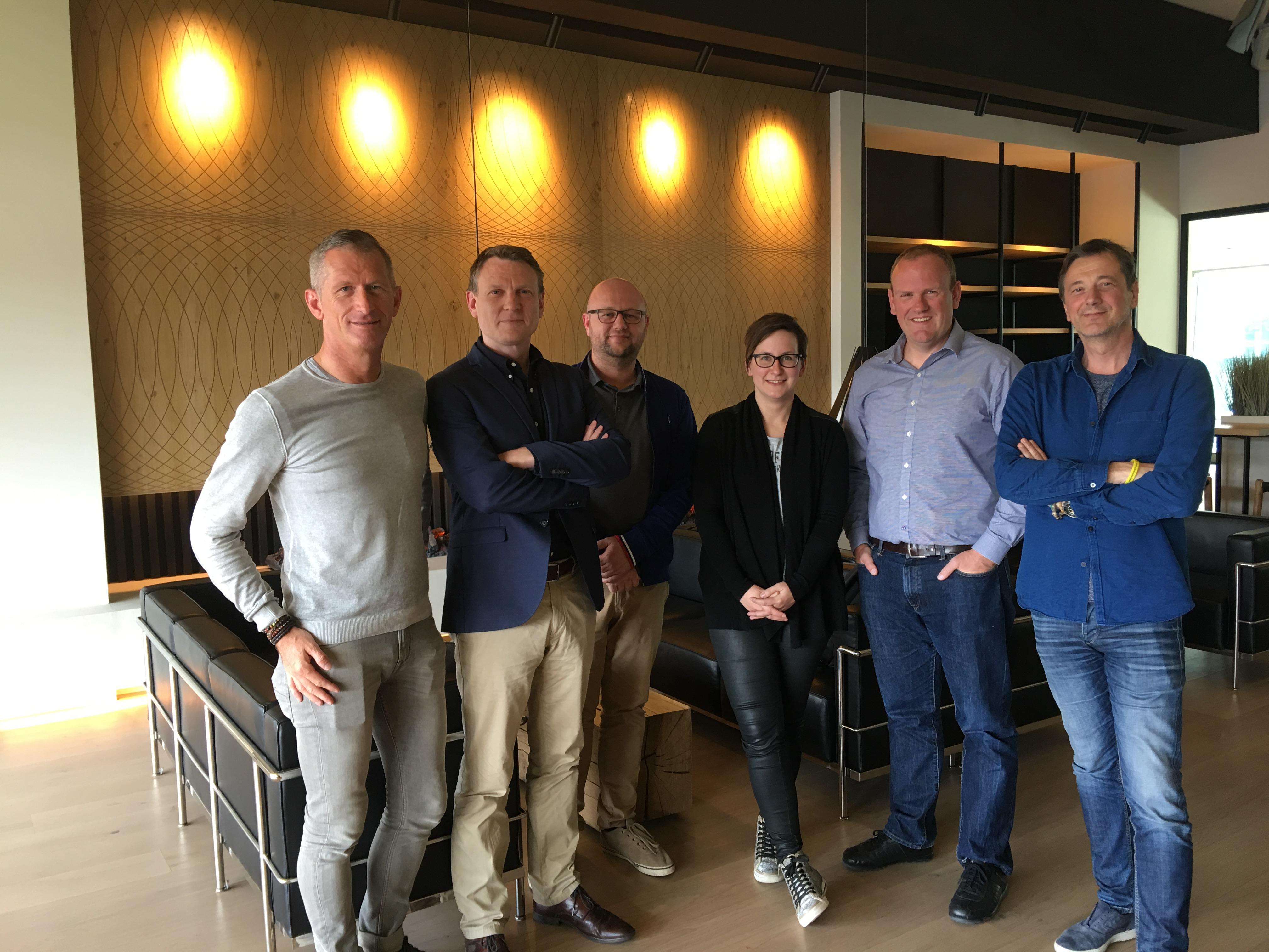 Steven Van Belleghem and Rik Vera now in our Board of Directors