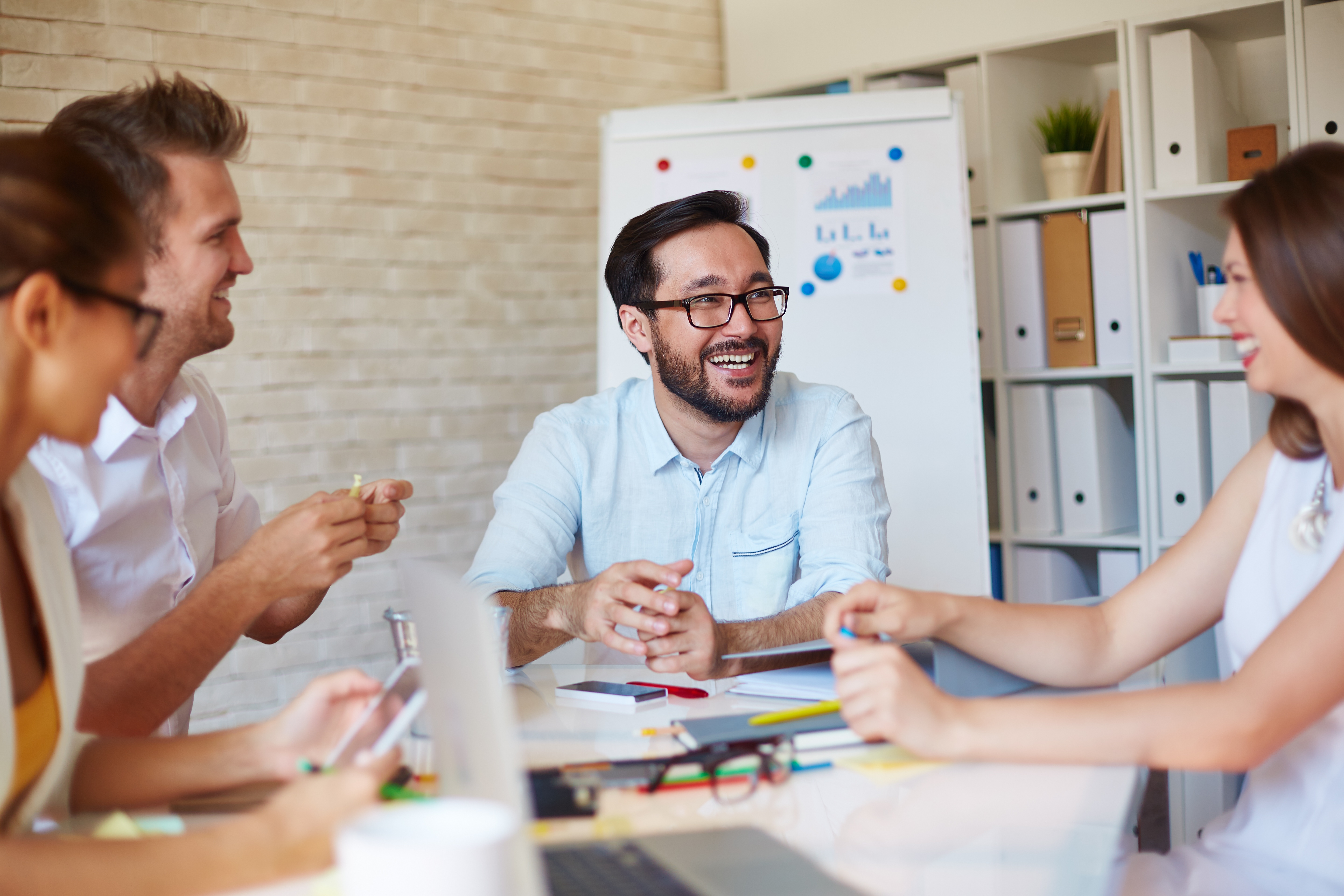 Employee engagement, the wonder drug for customer experience